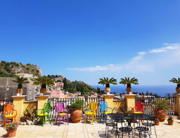 TaoApartments Taormina | Appartamenti Vacanza a Taormina