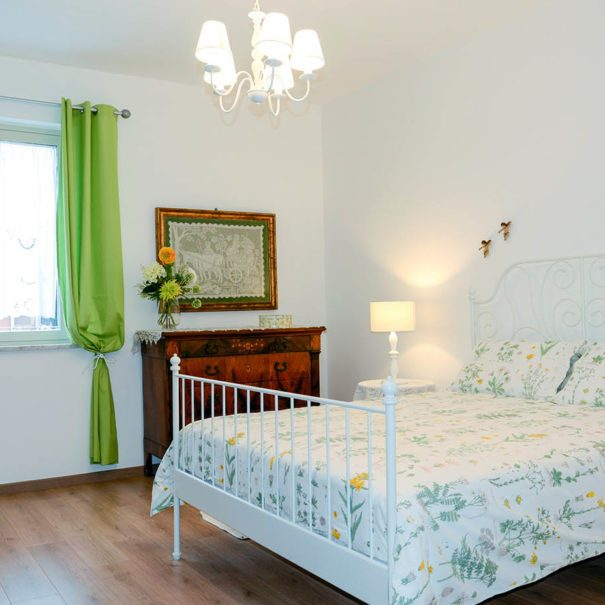 TaoApartments - Casa Vittoria con Balcone
