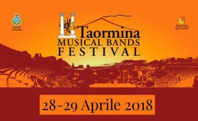 TAORMINA MUSICAL BAND FESTIVAL
