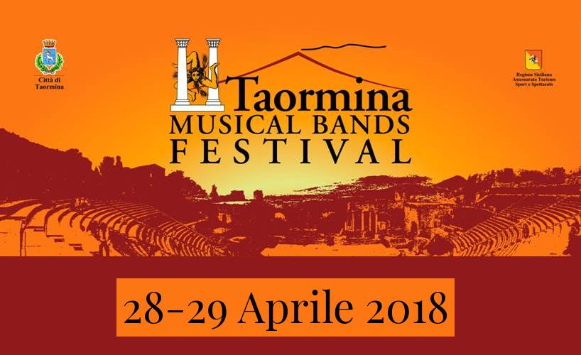 TAORMINA MUSICAL BAND FESTIVAL